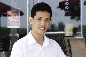 Ông Huỳnh Kim Tước bất ngờ chia tay Facebook sau 8 năm gắn bó