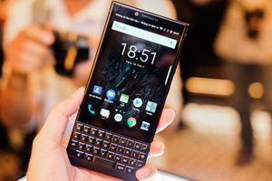 Blackberry Key2 ra mắt với mức giá 16,9 triệu đồng