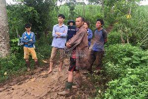 Vụ máy bay Su-22 rơi: Lời kể của người làng Dừa