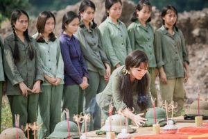 'Cúc ơi!' 12 năm ấp ủ và những chuyện linh thiêng Đồng Lộc