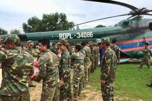 Vỡ đập thủy điện tại Lào: 26 công nhân Hoàng Anh Gia Lai đã an toàn