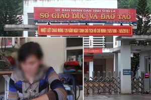 Danh sách những thí sinh bị sai điểm thi tại Sơn La ngày một dài