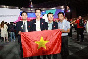 Đề thi tay nghề ASEAN năm 2018: Cập nhật kỹ năng và công nghệ mới nhất