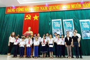 Phú Yên: Nhiều hoạt động hỗ trợ trẻ em có hoàn cảnh khó khăn
