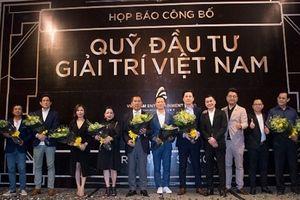 50 triệu USD thành lập quỹ đầu tư Việt Nam Giải Trí
