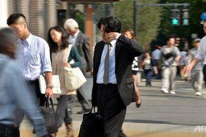 Nhật Bản thử công nghệ theo dõi mi mắt, tránh nhân viên ngủ trong giờ làm