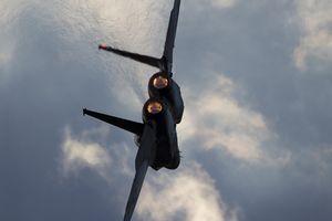 Tham vọng không quân Israel: Không dừng lại ở F-35?