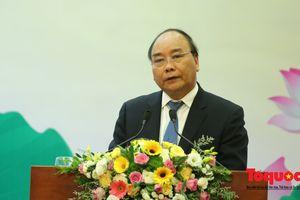 Thủ tướng Chính phủ: Tuyệt đối không làm mất di sản vì bất cứ mục đích gì