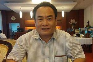 Đề nghị truy tố vụ lừa đảo 'Trái tim Việt Nam'