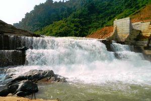 Miền Trung - Tây Nguyên: Nguy cơ mất an toàn hồ, đập