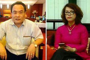 Vụ lừa đảo tại TT Hỗ trợ người nghèo: Đề nghị truy tố ông Trần Đức Trung và 5 đồng phạm