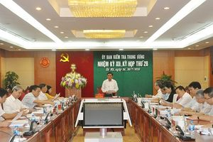 Vi phạm của lãnh đạo Thành ủy Trà Vinh 'làm thất thu ngân sách'