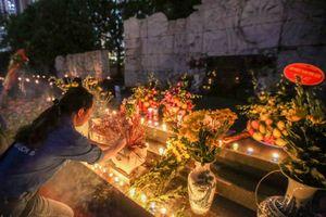 Xúc động lễ kỷ niệm 71 năm ngày Thương binh - Liệt sĩ