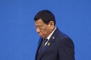 TQ hứa 24 tỷ USD với Duterte, tất cả đều chưa được thực hiện