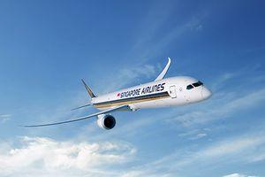 5 trải nghiệm trong mơ trên chiếc Boeing 787-10 Dreamliner