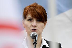 ĐSQ Nga: Có điểm khó hiểu trong vụ bắt giữ nữ 'gián điệp' Butina