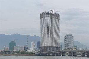 Sẽ cấp điện, nước cho Mường Thanh Khánh Hòa nếu quyết định tháo dỡ