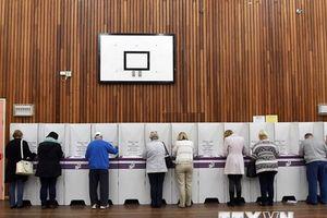 Hàng nghìn cử tri Australia bầu cử bổ sung trong ngày 'Siêu thứ Bảy'
