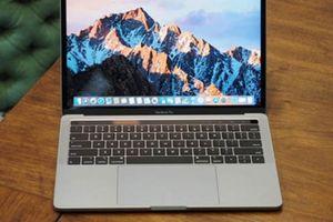 LẠ: Tối ưu hiệu suất MacBook Pro 2018 với Core i9, bằng... tủ đông