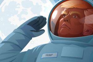 Nga: Đối đầu vũ trụ nguy hiểm ngang chiến tranh hạt nhân