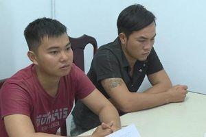 2 thanh niên lừa bán phụ nữ sang Trung Quốc