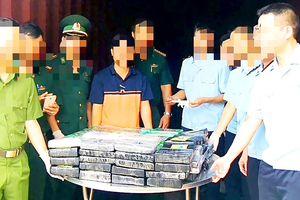 Lời cảnh báo từ vụ 100 bánh cocaine theo phế liệu nhập khẩu vào Việt Nam