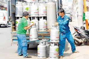 Nới lỏng điều kiện kinh doanh khí