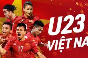Vé xem U23 Việt Nam thi đấu ASIAD 2018 có giá bao nhiêu?