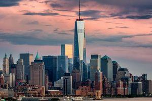 Kiến trúc ấn tượng của 10 tòa nhà cao nhất thế giới