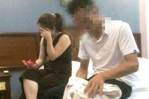 Vụ CSGT vào nhà nghỉ với cô giáo đã có chồng: Không phải để tâm sự mà là tư vấn hôn nhân