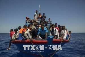 Tây Ban Nha giải cứu gần 1.000 người trên biển trong hai ngày