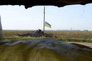 Ukraine phê duyệt chiến lược tái hòa nhập thông tin tại Donbass