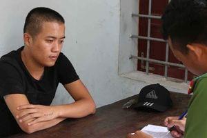 Quảng Bình: Đối tượng dùng súng bắn nam thanh niên khi đang ngồi cafe đã bị bắt giữ