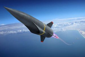 Mỹ phát triển tên lửa siêu thanh xuyên thủng các hệ thống phòng không