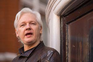 'Ông trùm' Wikileaks sẽ phải rời khỏi đại sứ quán Ecuador ở Anh