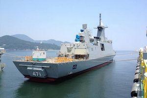 Mua một chiếc cũng được chuyển giao công nghệ, tàu chiến Hàn Quốc sắp tràn ngập thị trường ASEAN?
