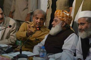 Đảng đối lập phủ nhận kết quả bầu cử ở Pakistan