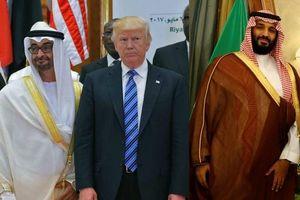 Tổng thống Donald Trump sắp thành lập liên minh quốc gia chống Iran