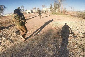 Quân đội Syria diệt hàng chục chiến binh IS, sắp tung chiến dịch giải phóng Sweida