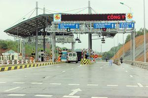 Dự án BOT Thái Nguyên - Chợ Mới (Bắc Kạn): Bất đồng phương án trạm thu phí