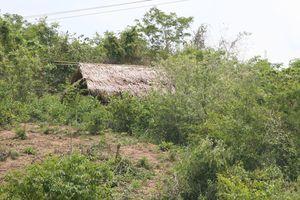 Lạng Sơn: Phát hiện xác chết trong lều hoang