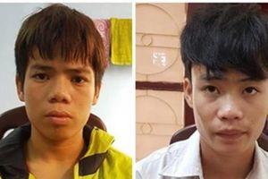 Hải Phòng: Bắt giữ hai đối tượng cướp taxi