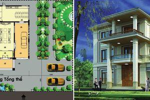 Hình dạng, kiến trúc nhà và tác động đến phong thủy