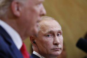 Tứ phía bao vây, thỏa thuận Nga, Mỹ về Syria 'khó sống'?