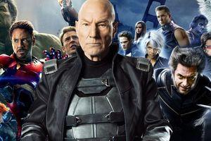 Disney và Fox về một nhà, X-Men chờ ngày hội ngộ Avengers?