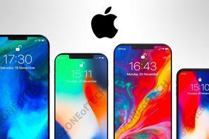 Apple vẫn không dùng chip Qualcomm thay Intel trên iPhone 2018