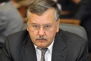 Moscow cáo buộc Cựu Bộ trưởng Thương mại Ukraine khủng bố Nga