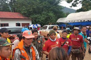 Vỡ đập ở Lào: Hơn 1.000 người chưa được tìm thấy