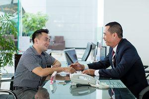 Toyota ra mắt loạt phim ngắn 'Chuỗi dịch vụ giá trị gia tăng'