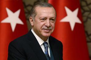 Tổng thống Thổ Nhĩ Kỳ thăm Đức nhằm cứu vãn quan hệ song phương